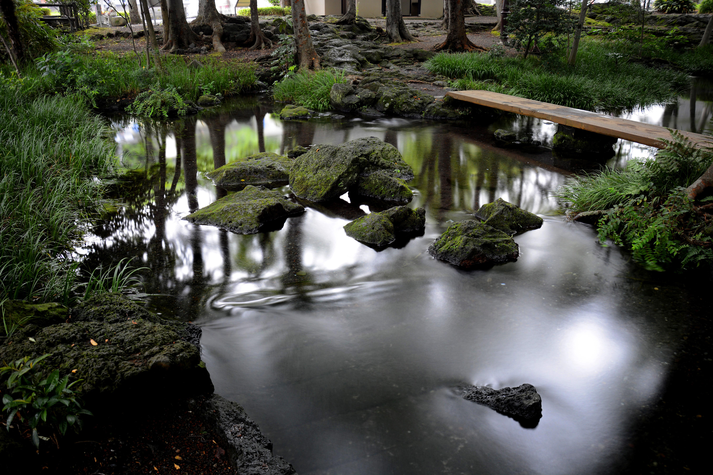 白滝公園 CC BY