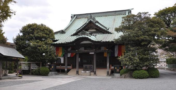 仏現寺  CC BY