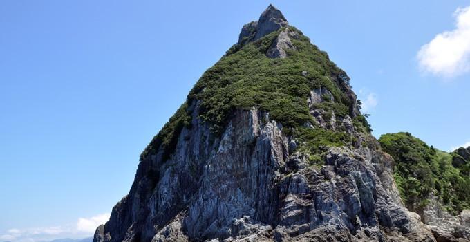 烏帽子山 CC BY-SA