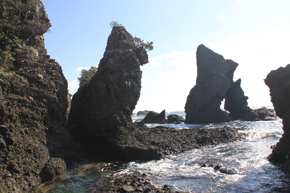 逢ヶ浜 CC BY-SA