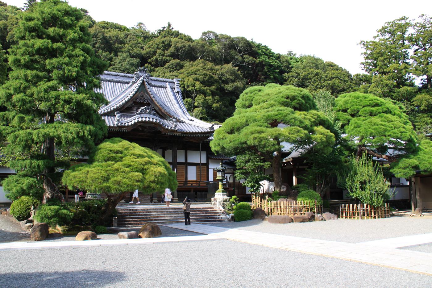 修禅寺 CC BY-SA