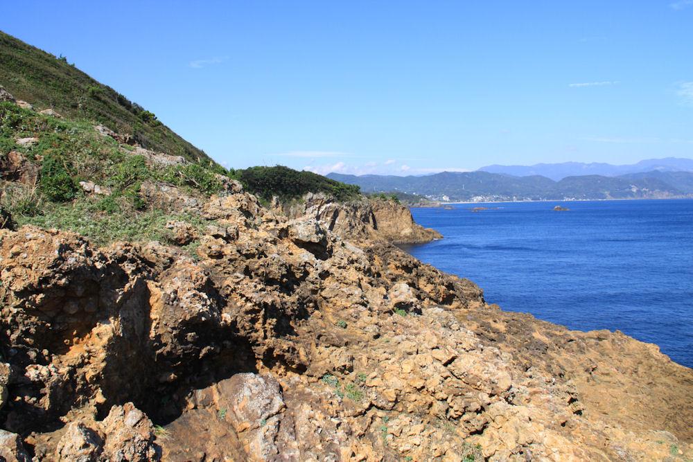 タカンバ海岸 CC BY