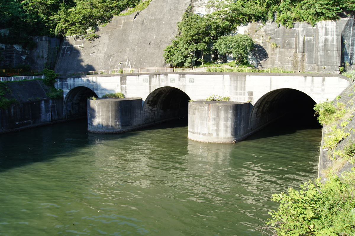狩野川の秘密