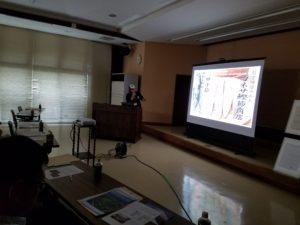 事例発表2:カネサ鰹節商店 地域の伝統を伝え残す取り組みスローフード
