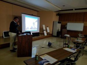 事例発表3:伊豆半島ジオガイド協会 世界認定後の変化