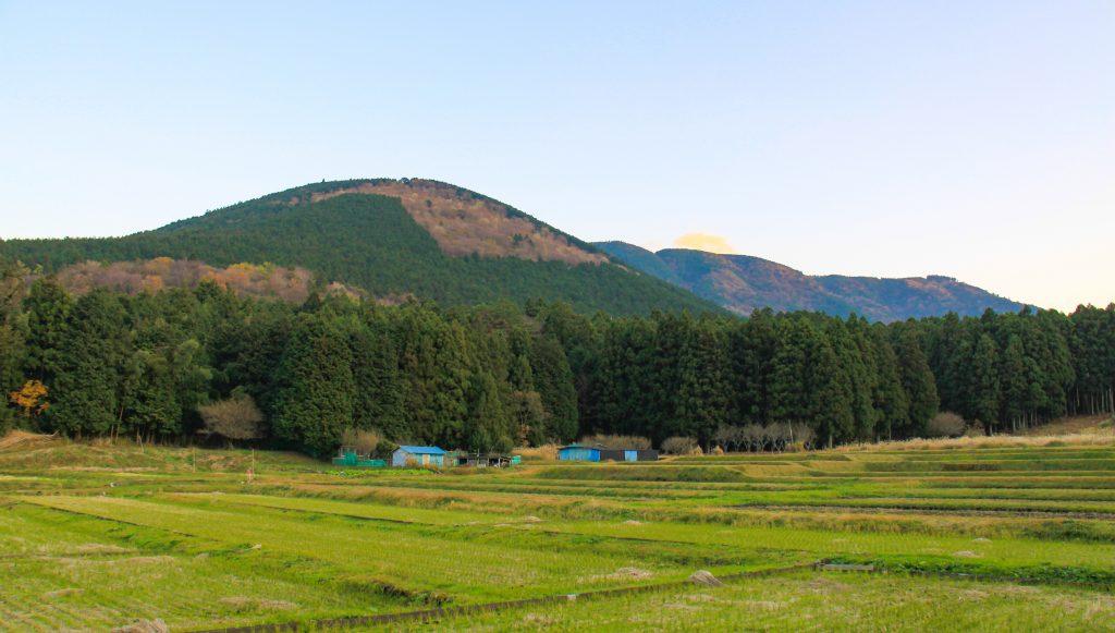 鉢窪山 CC-BY